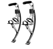 Skyrunner Jumping Stilts For Adult Men Wome Youth Spring Stilts